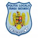 Emblema brodata Politia Locala 4