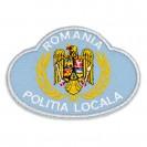 Emblema coifura Politia Locala 1