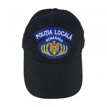 Sapca de vara Politia Locala model 2