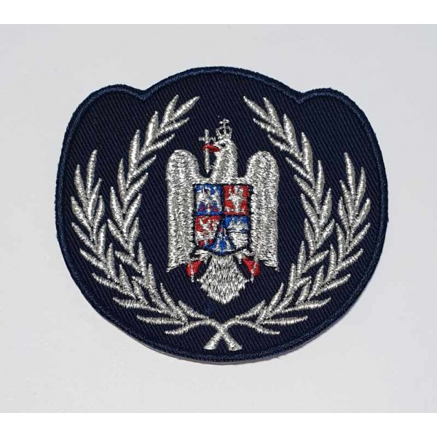 Emblema coifura subofiteri MAI Aparat Central