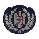 Emblema coifura subofiteri politie