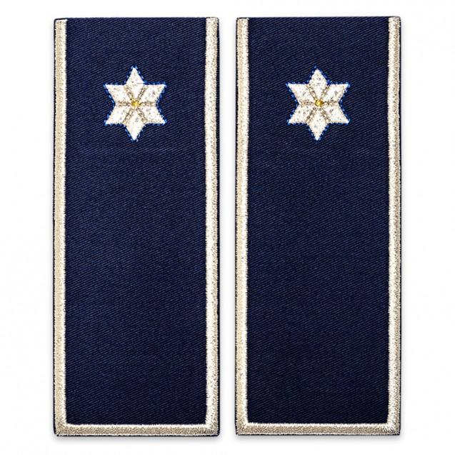 Grade politie, Grade subcomisar politie IGPR