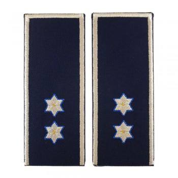 Grade Comisar politie