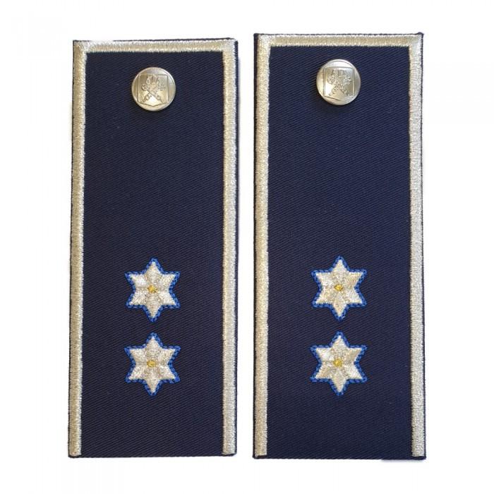 Grade reprezentare comisar politie IGPR