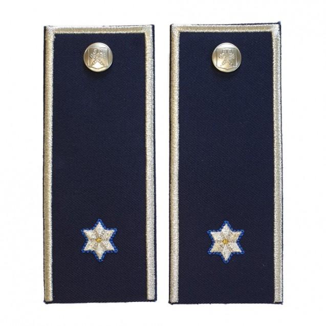 Grade reprezentare subcomisar politie IGPR