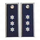 Grade reprezentare comisar sef politie IGPR