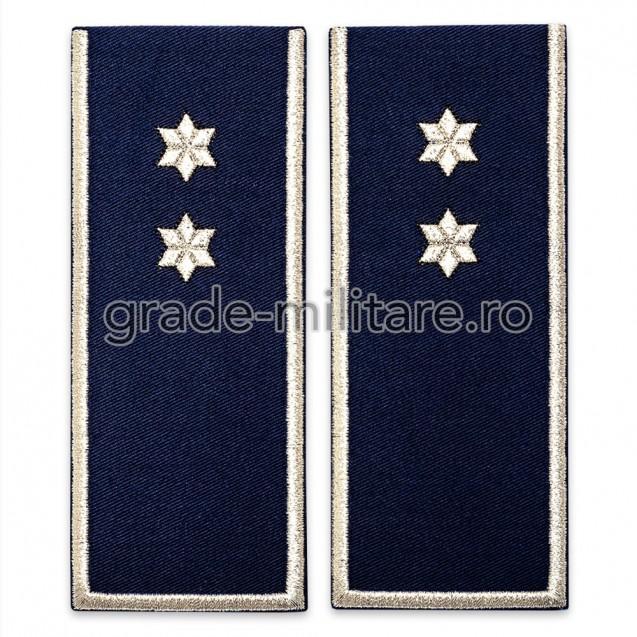 Grade Inspector politie,  IGPR