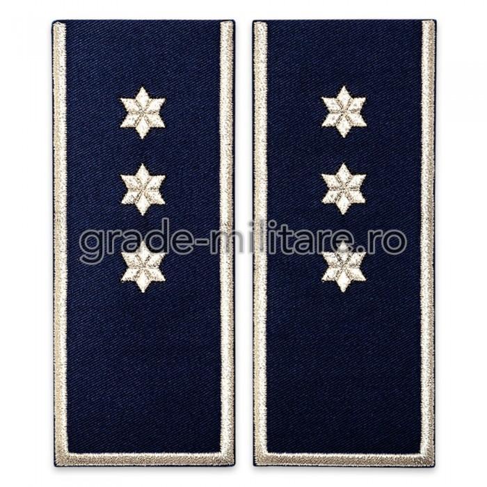 Grade Inspector Principal politie