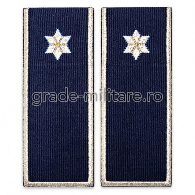 Grade subcomisar politie