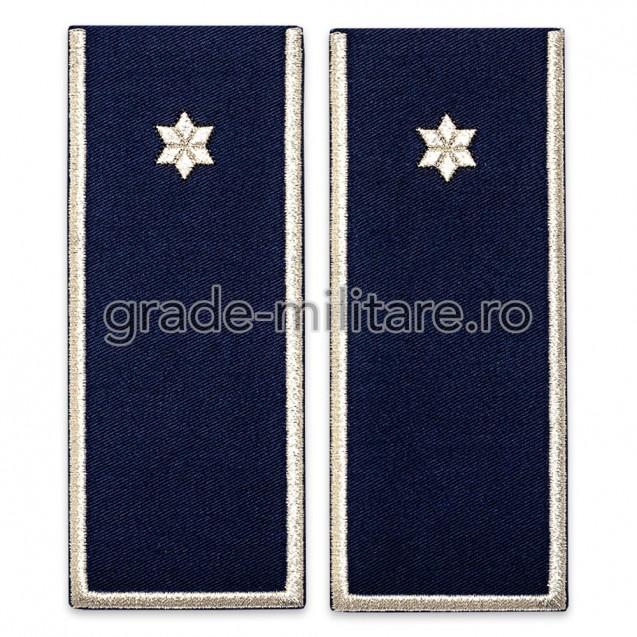 Grade Subinspector politie,  IGPR