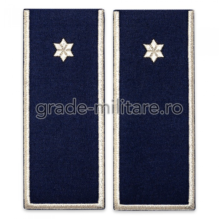 Grade Subinspector politie