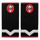 Grade Maistru militar clasa 5 pompieri IGSU