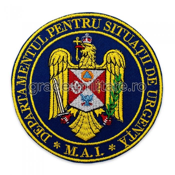 Emblema DSU