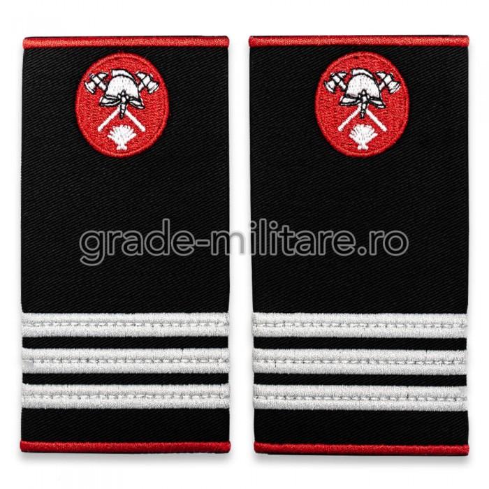 Grade capitan pompieri