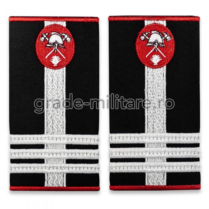 Grade Colonel pompieri
