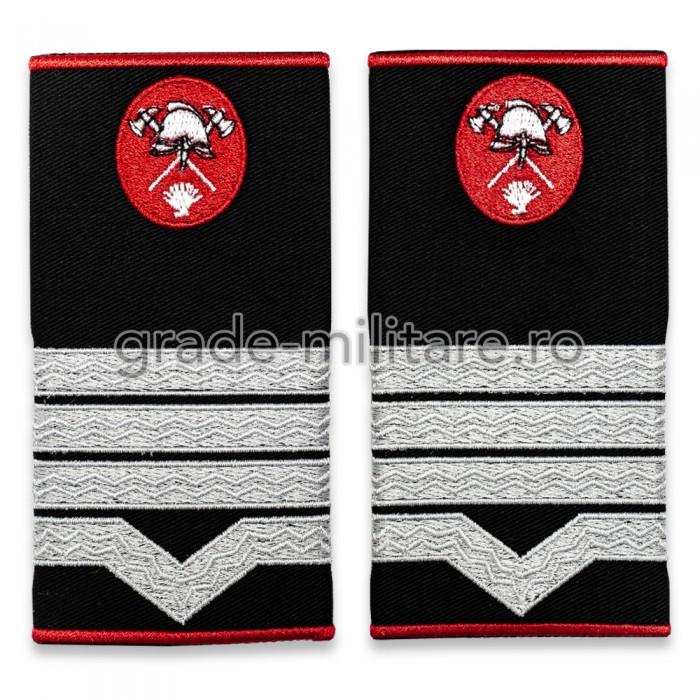 Grade Maistru militar clasa 2