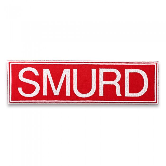 Embleme pentru SMURD