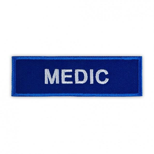 Ecuson medic ambulanta