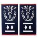 Grade medic comandant regional Gradul II ambulanta