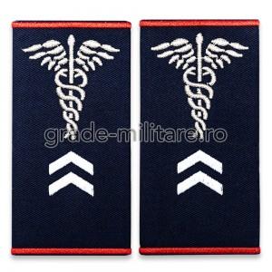 Grade asistent medical Gradul II ambulanta