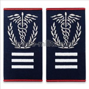 Grade medic sef interventie Gradul I ambulanta
