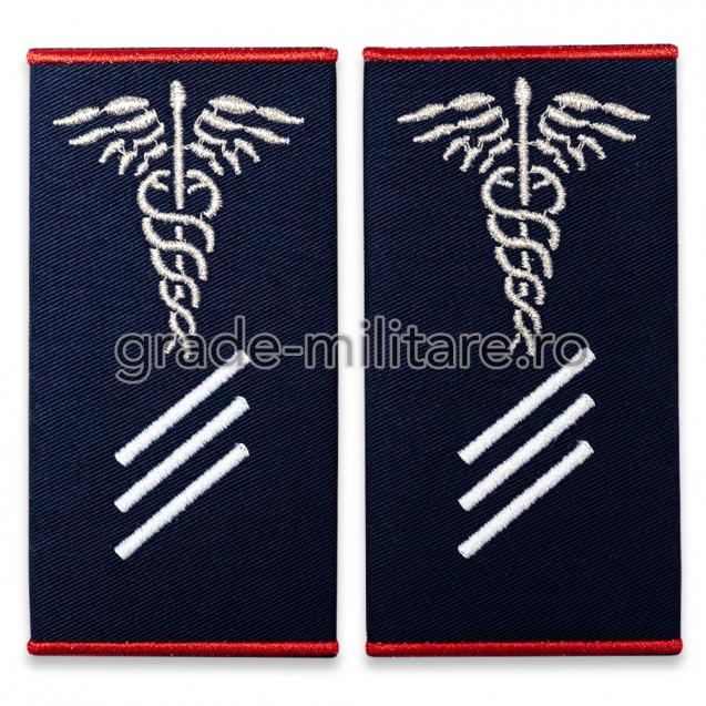 Grade Paramedic Gradul III ambulanta