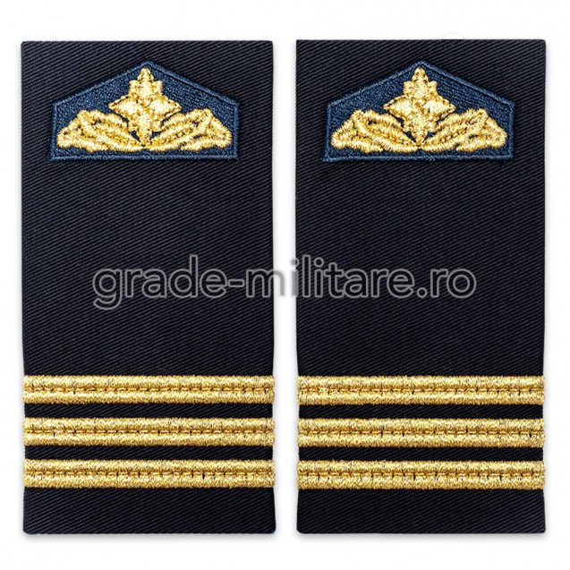 Grade Capitan SRI