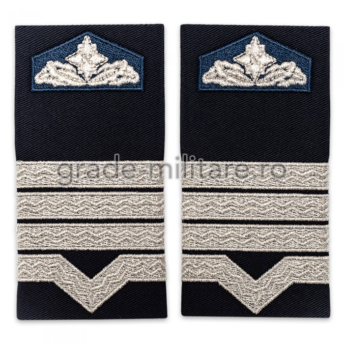 Grade maistru militar clasa 2 SRI