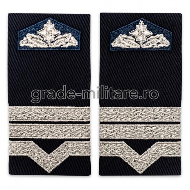Grade maistru militar clasa 3 SRI