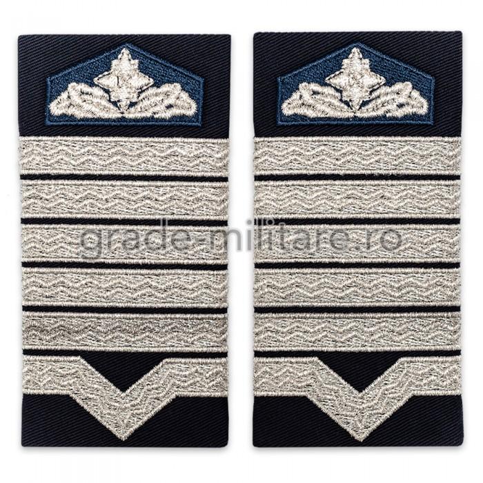 Grade maistru militar principal SRI