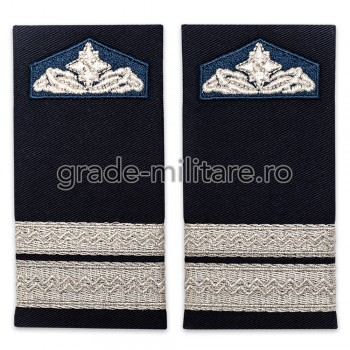 Grade sergent major SRI