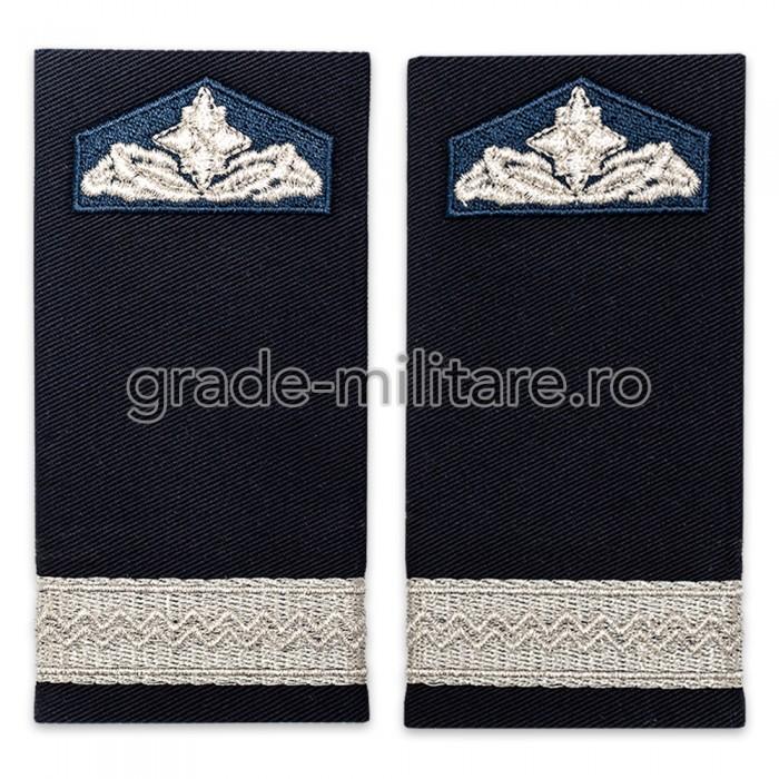 Grade sergent SRI