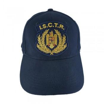 Sapca personal I.S.C.T.R.
