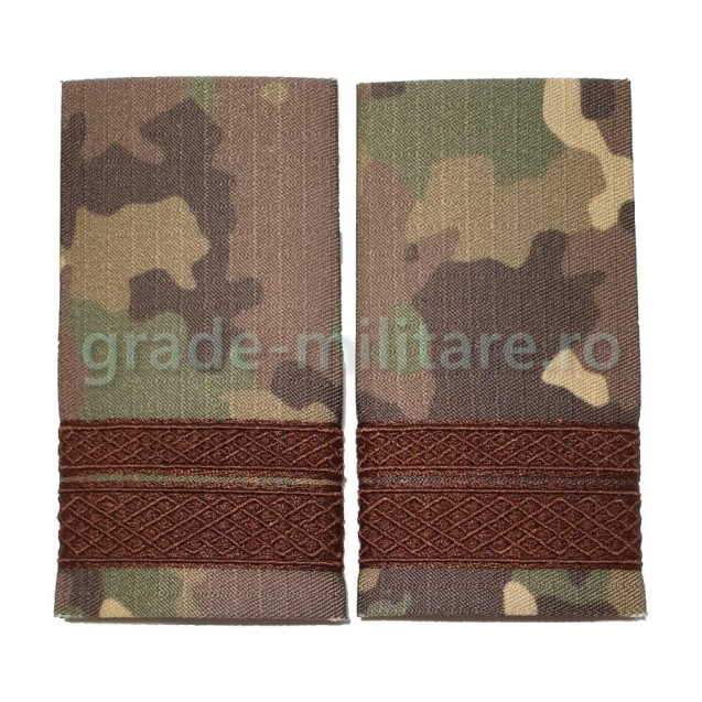 Grade Sergent Major combat forte terestre