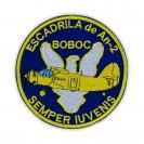 Emblema Escadrila de An-2 BOBOC
