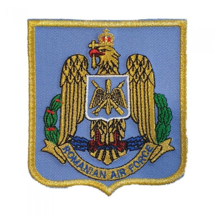 Emblema Statului Major al Fortelor Aeriene Romane