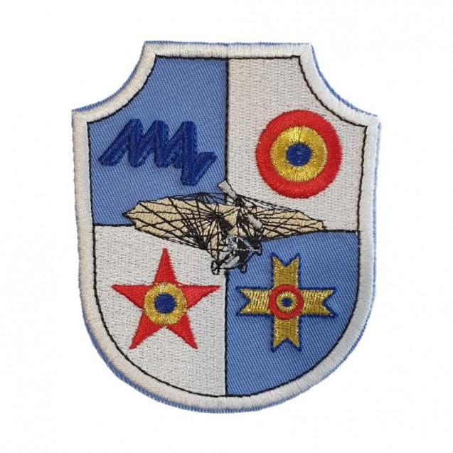 Embleme Muzeului Aviatiei
