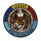EmEmblema Politia Militara Fortele Aeriene