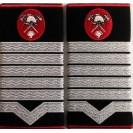 Grade Maistru militar principal pompieri