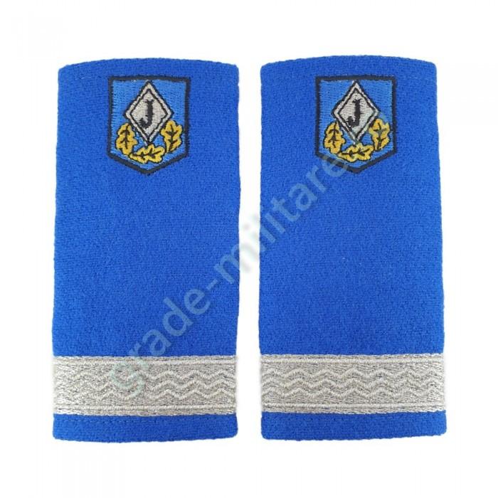 Grade sergent jandarmi