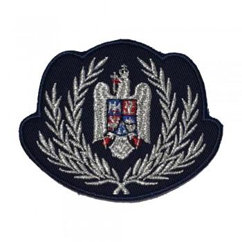 Emblema coifura MAI Aparat Central