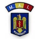 Emblema Directia Medicala MAI