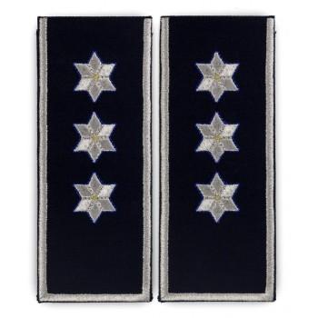 Grade Comisar sef MAI Aparat Central