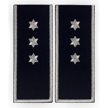 Grade Inspector Principal MAI Aparat Central