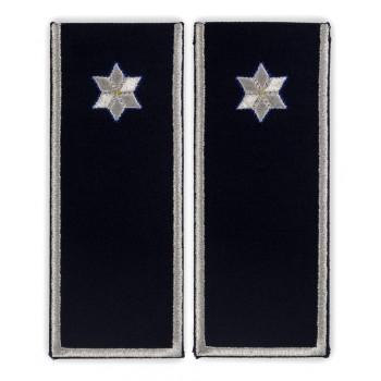 Grade Subcomisar MAI Aparat Central