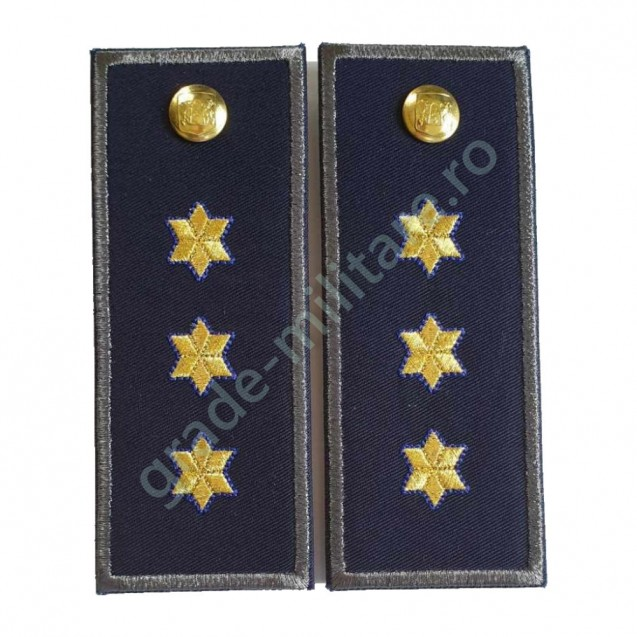 Grade reprezentare comisar sef politia de frontiera
