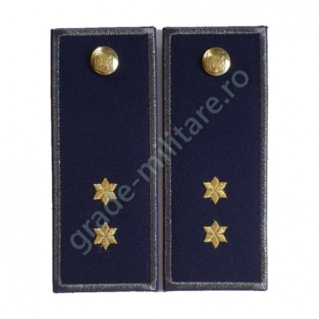 Grade reprezentare inspector politia de frontiera