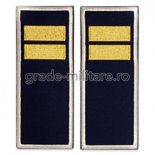 Grade agent principal politia de frontiera IGPFR