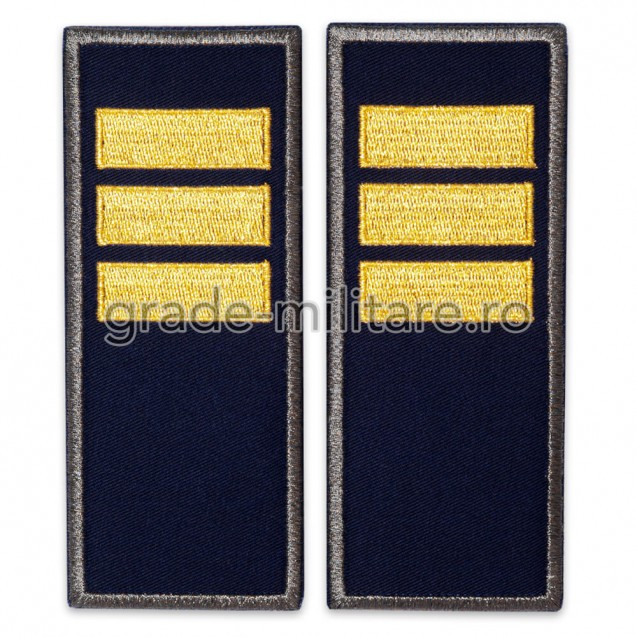 Grade agent sef adjunct politia de frontiera - gri