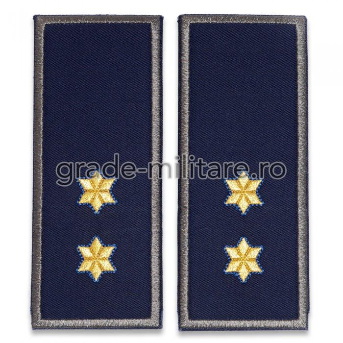 Grade Comisar politia de frontiera - gri
